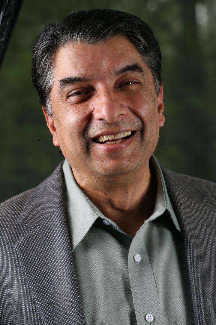 Manoj Tiwari, Vice President, Berkshire