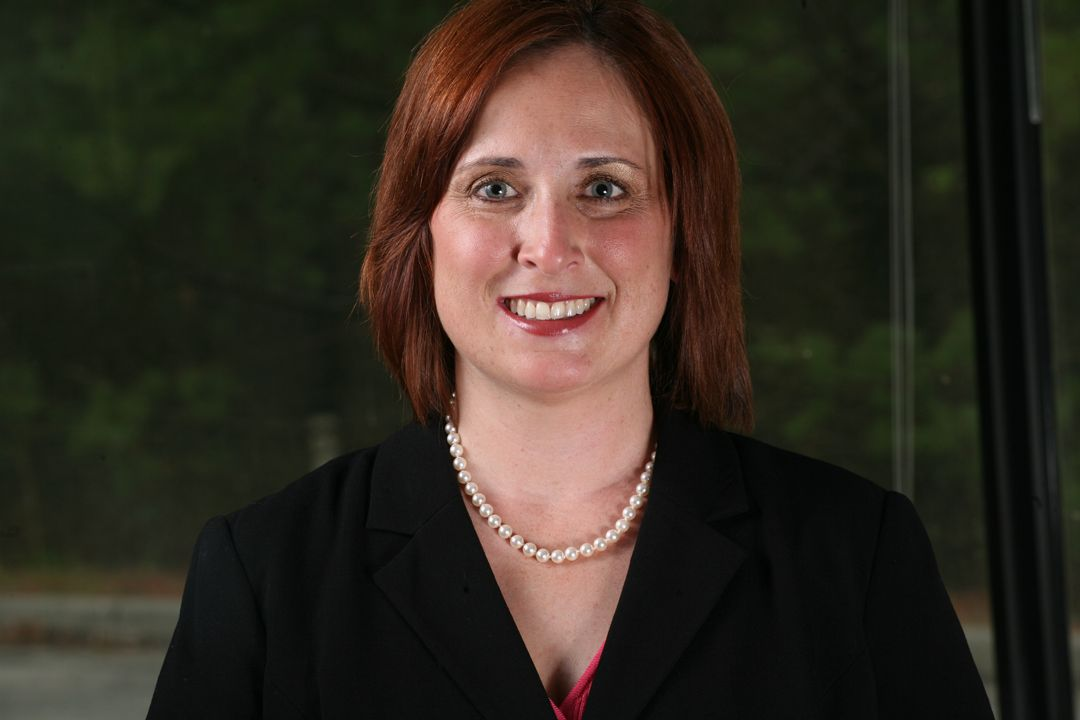 Kristyn Hurley, SPHR, SHRM-SCP, Managing Consultant