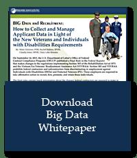 Big Data and Recruitment