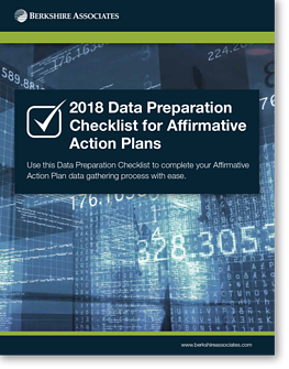 Download 2018 Affirmative Action Plan Data Requirements