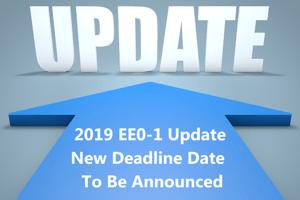 2019 EEO 1 Update
