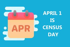 April 1 Census