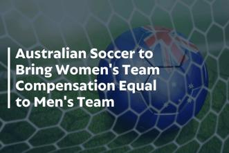 Australian Soccer