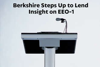 Berkshire Stesp Up to Lend Insight on EEO-1
