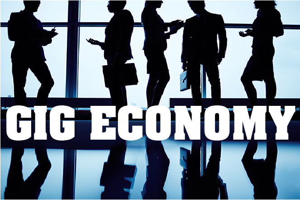 DEAM Gig Economy Blog Image