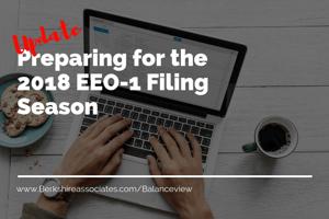 Update EEO-1 Filing Prep Blog