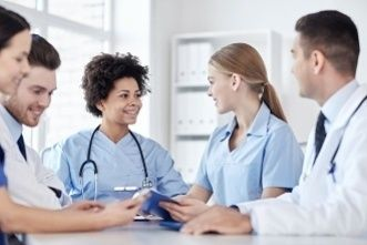 healthcare talent