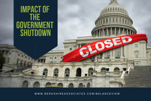 Government Shutdown blog