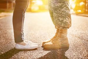 Veterans Day Military Spouse