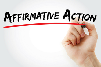 Affirmative Action in July