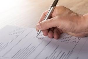 2020 Census Survey