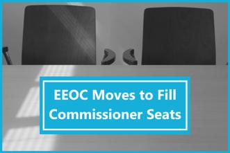 Commissioner Seats