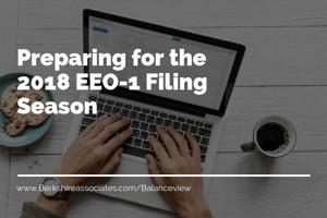 EEO-1 Filing Prep Blog
