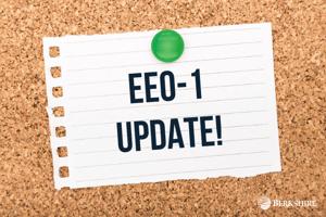 EEO-1 Update!