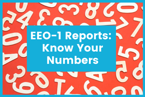 EEO1 Reports  Know Your Numbers