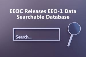 EEOC Releases EEO-1 Data Searchable Database
