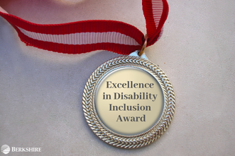 Excellence in Disability Inclusion Award (1)