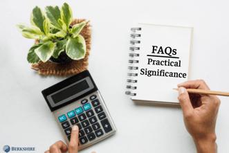 FAQ Practical Signif.