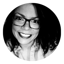 Julie Dominguez - Circle Headshot