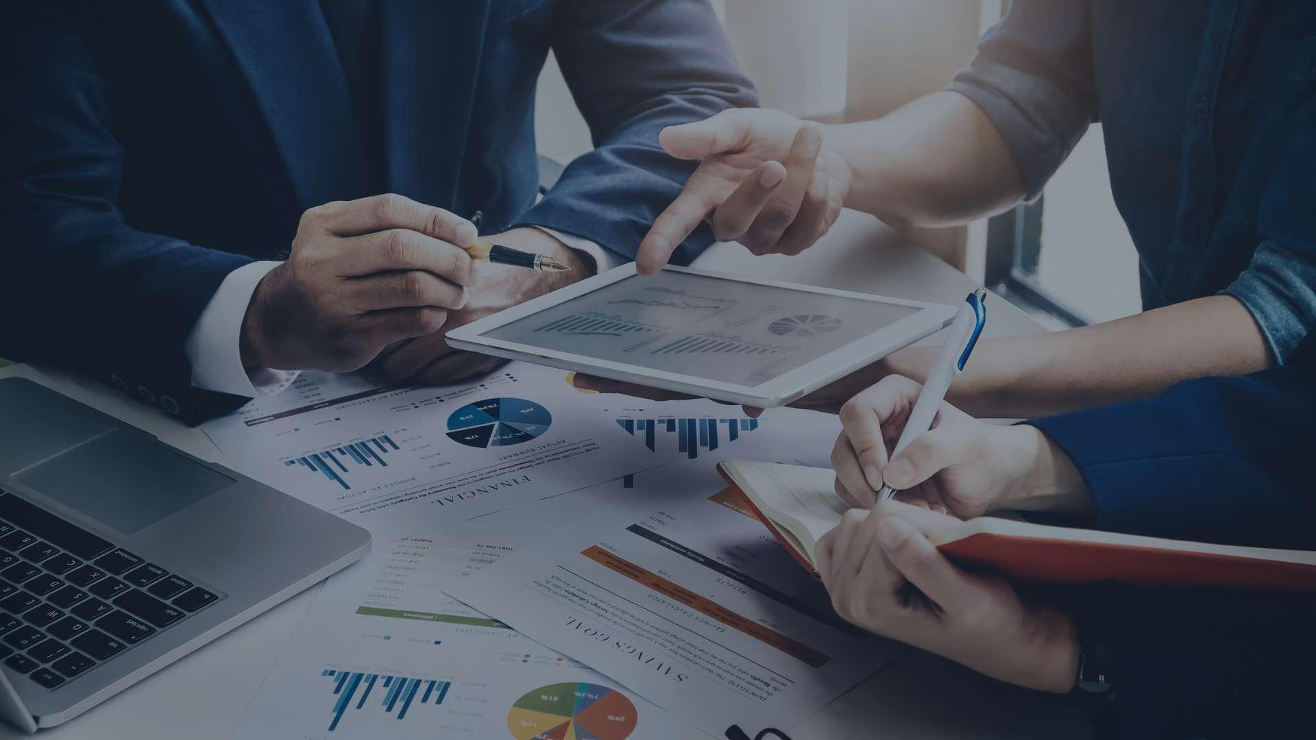 Market Analysis Seminar - Banner Image