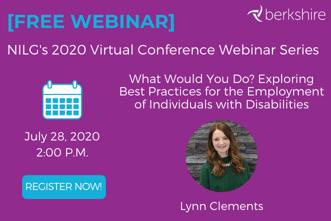 NILG Virtual Conference Lynn Webinar