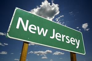 New Jersey Pay Equity Law