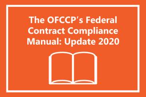 OFCCP Comp Manual