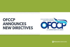 OFCCP Directives