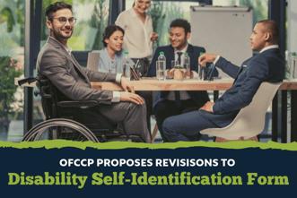 OFCCP Disability Self-Id