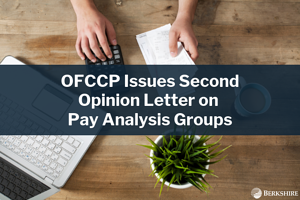 OFCCP Opinion Letter 7.24