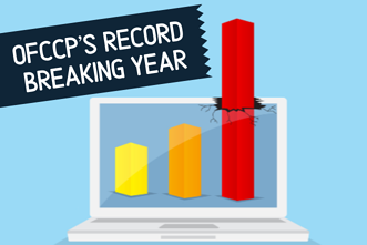 OFCCP Record Breaking Year (2)