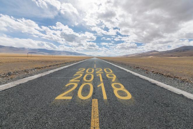 Prediction 2018