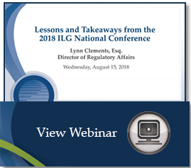 hs_spk_Lynn_Lessons and Takeaways 2018 ILG Webinar