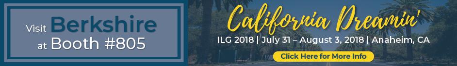 ILG18 Website Homepage Slider