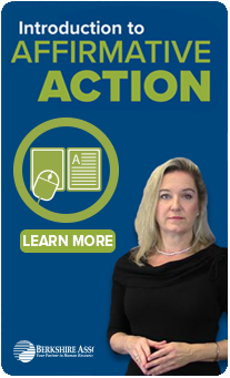 Affirmative Action eLearning