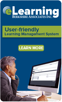 elearning monitor and manage