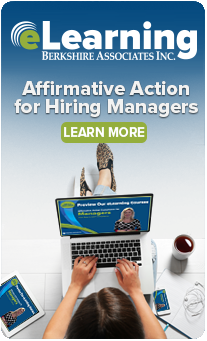 Affirmative Action for Hiring Managers