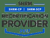 SHRM Preferred Provider