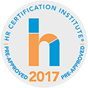 HRCI approved credit