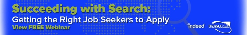 succeeding with search