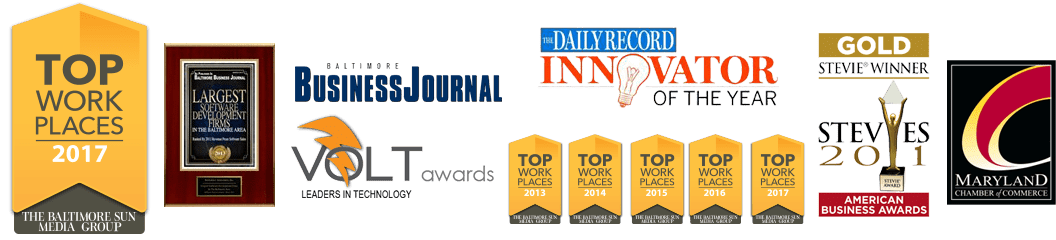 Award winning Berkshire Associates