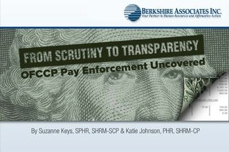 pay transparency