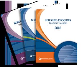 Berkshire Associates brochures