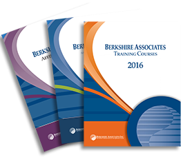 Berkshire Associates brochures