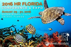 2016 HR Florida Conference and expo