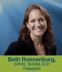 Beth Ronnenburg Affirmative Action Expert