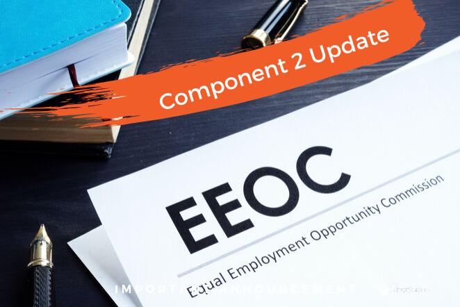 EEOC is Not Seeking Renewal of EEO-1 Component 2