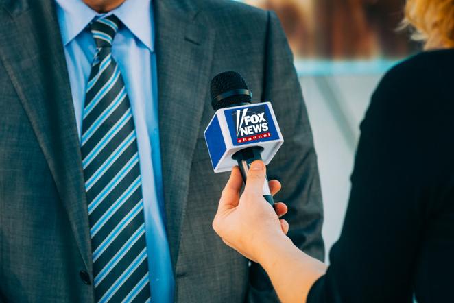 Fox News Pays $10 Million in Recent Discrimination Case