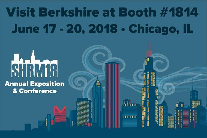 SHRM18 Annual Exposition & Conference Blows Through Windy City June 17-20