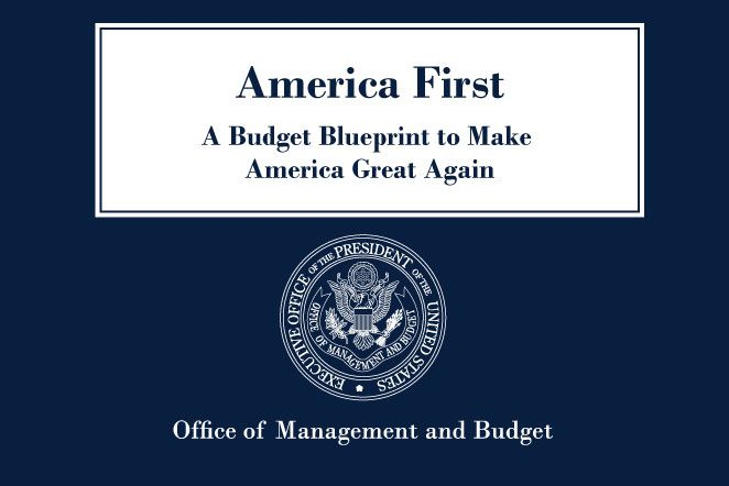 President Trump's Proposed Budget Cuts Labor Department Budget by 21%
